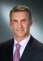 Ron Ricotta, Presidente & CEO